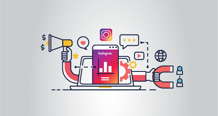How Is Instagram Perfect For Social Media Marketing?