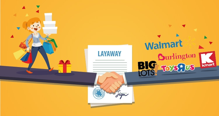 All About Layaway: Pros, Cons And The Stores With Best Layaway Plans