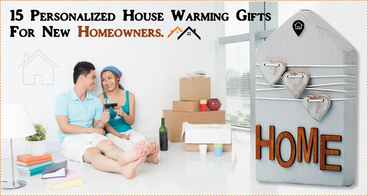 best housewarming gifts for new homeowners