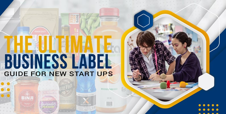 The Ultimate Business Label Guide For New Startups