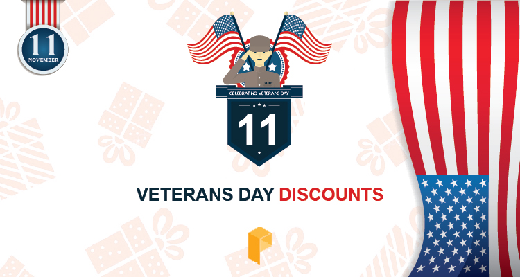 2018 Veterans Day Discounts, Deals, And Freebies – Places You Can Look For