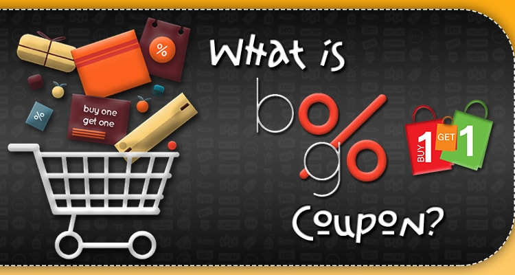 What is a BOGO Coupon? Understanding Buy One Get One Free Coupon