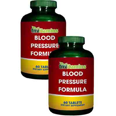 blood pressure formula deal pack