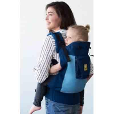 carryon air blue aqua deal pack