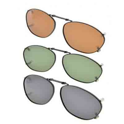 clip on polarized sunglasses deal pack