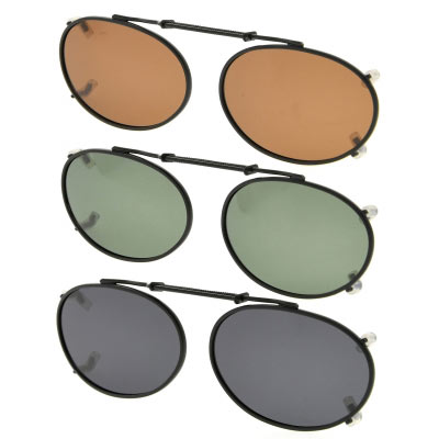 clip on polarized sunglasses