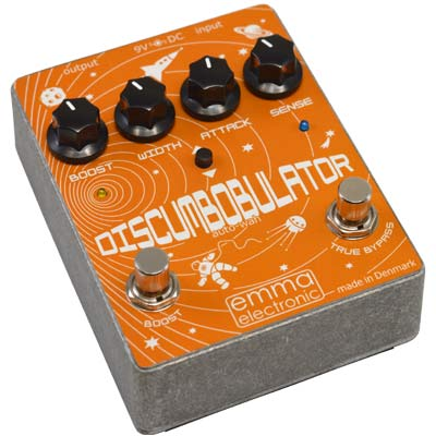 discumbobulator envelope filter
