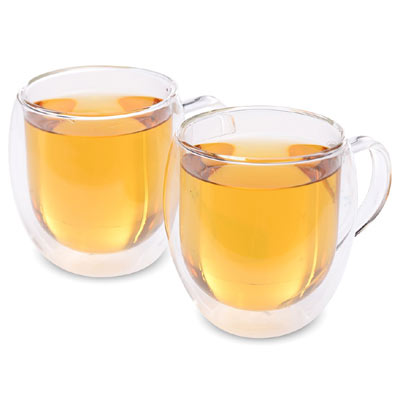 double wall tea mugs