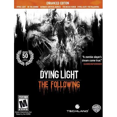 dying light enhanced