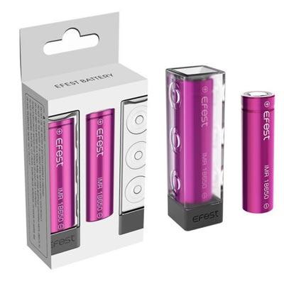 efest slim k2 battery charger