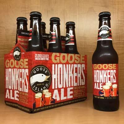 goose island honkers