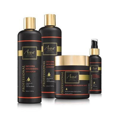 hair care set deal pack