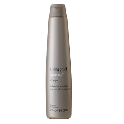 living-proof timeless shampoo