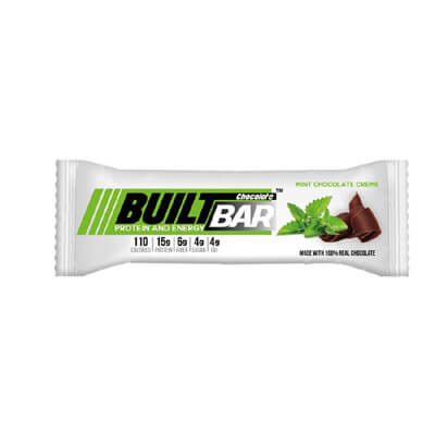 mint protein bar