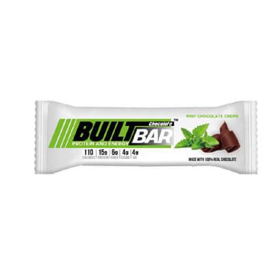 mint protein bar