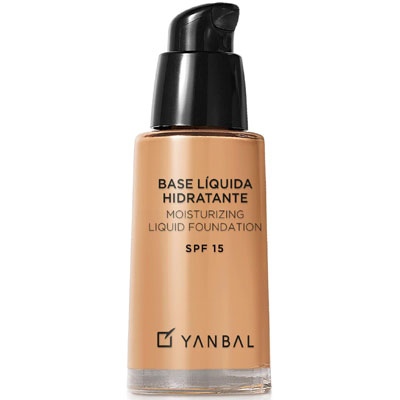 moisturizing liquid foundationn