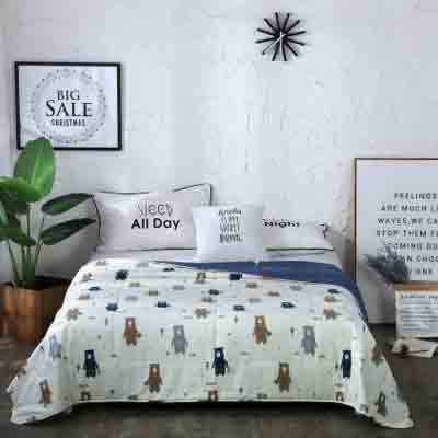mr.bear cotton light comforte deal pack