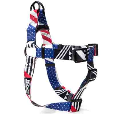 pledge allegiance comfort dog harness deal pack