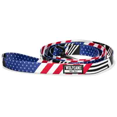 pledge allegiance dog leash deal pack