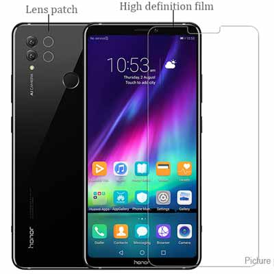 protector for huawei honor note 10 deal pack