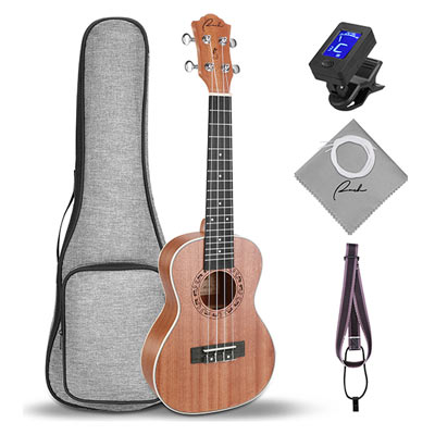 ranch tenor ukulele