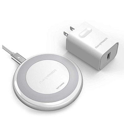 ravpower wireless adapter charger