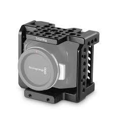 smallrig half cage for blackmagic design pocket cinema camera deal pack