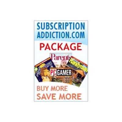subscription addition children 3 pack deal pack