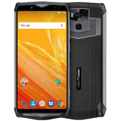 ulefone power 5 deal pack