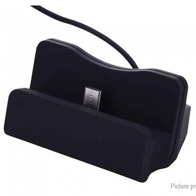 usb c cell phone desktop charging dock station deal pack