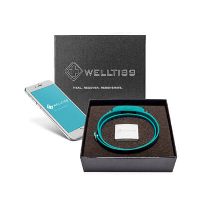 welltiss portable body assistant