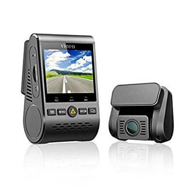 wi fi full hd dash camera deal pack