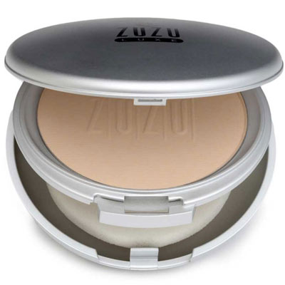 zuzu luxe dual powder foundation deal pack
