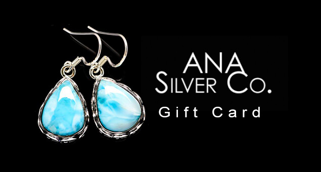 Ana Silver Gift Card