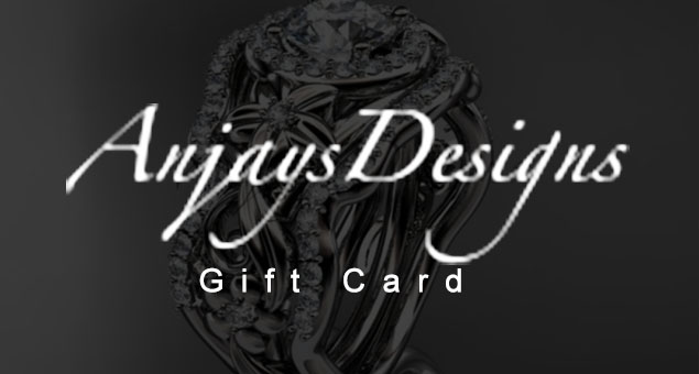 Anjays Designs Gift Card
