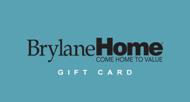 Brylane Home Gift Card