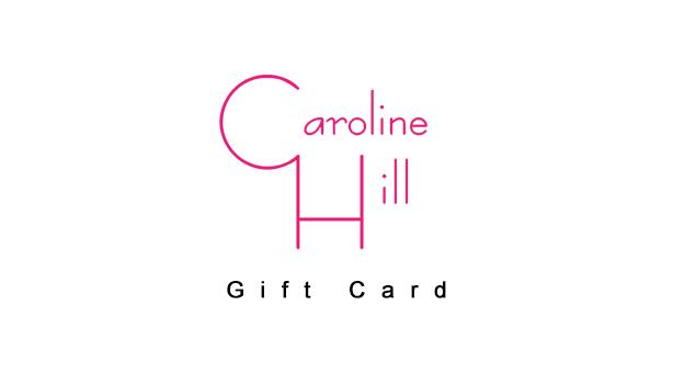Caroline Hill Gift Card