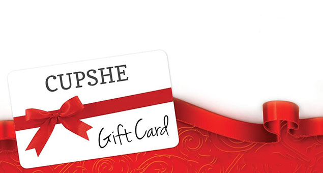 Cupshe Gift Card