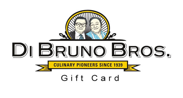 Di Bruno Bros Gift Card
