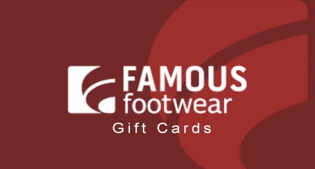 famous footwear coupon code promo code