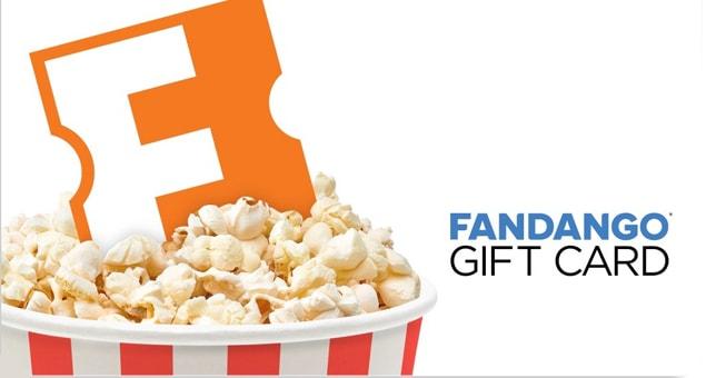 fandango coupon code promo code
