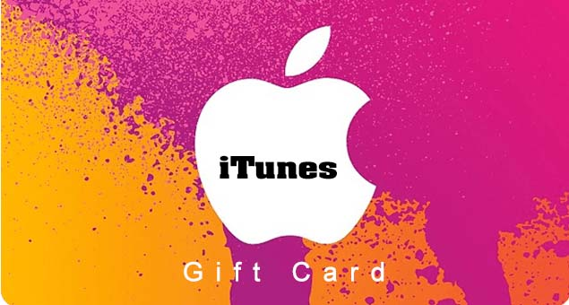 i tunes coupon code and promo code