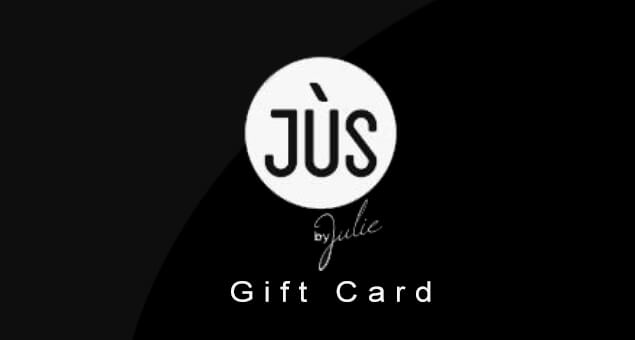 JusByJulie Gift Card