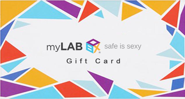 myLAB Box Gift Card