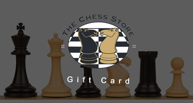 The Chess Store Gift Card