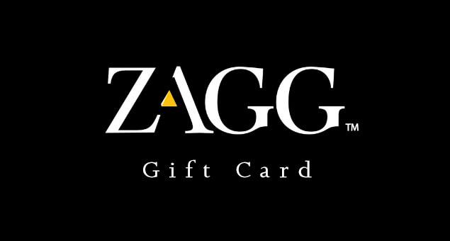 Zagg Gift Card