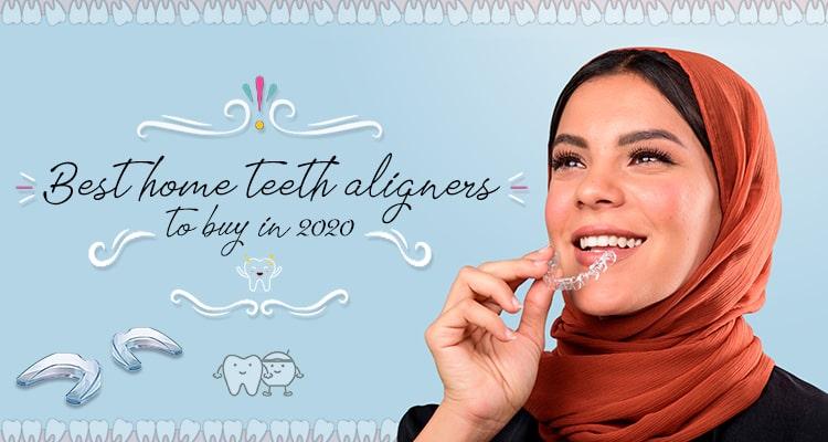 home teeth aligners to buy in 2020