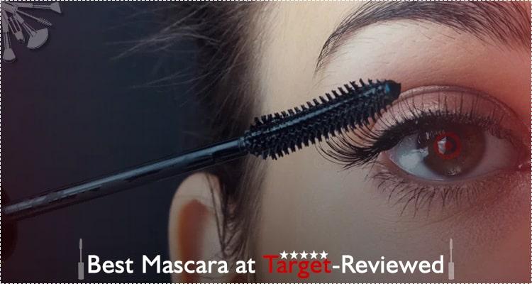 Best Mascaras Target