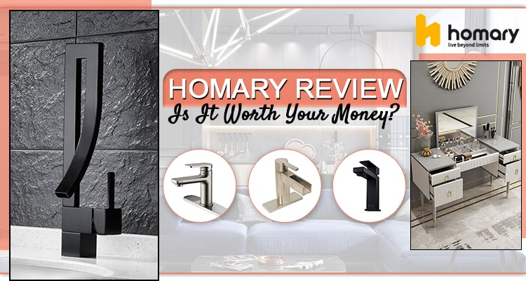 The Homary Review