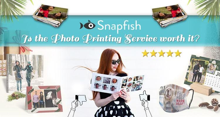 Snapfish Review